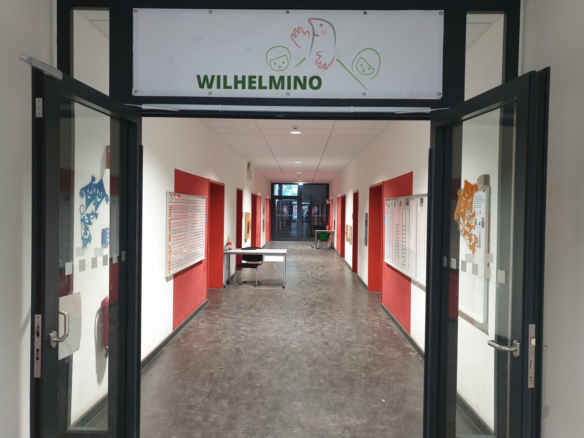 Wilhelmino-eFöB/Hort
